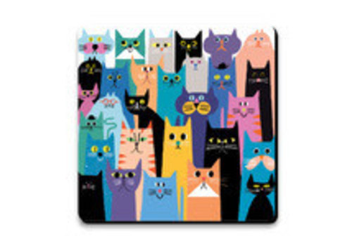 Coaster - CM323 -Cat gang