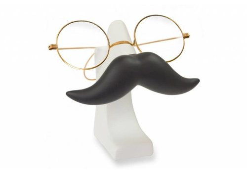 Invotis Glassesholder moustache