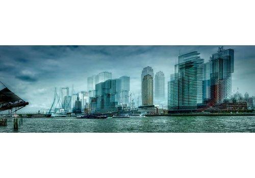 Ben Kleyn Rotterdam double view