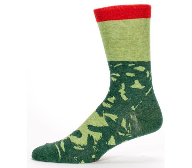 Heren sokken  - Like a dad joke