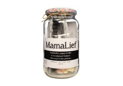 Kletspot Kletspot MamaLief
