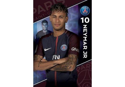PSG Neymar JR