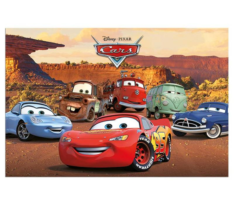 Poster 71 |  Disney Cars Characters