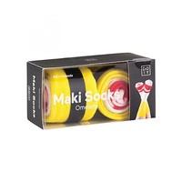 Maki sokken Omelette