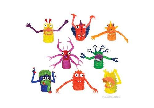 Cortina Fingerpuppet Monsters