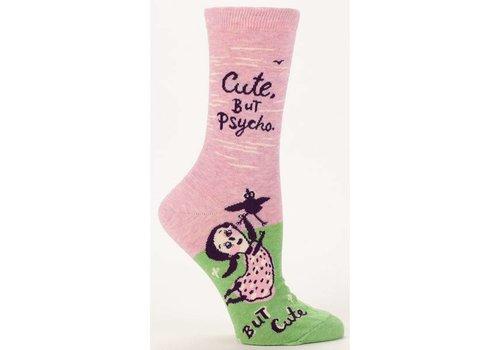 Cortina Women Socks - Cute, but psycho