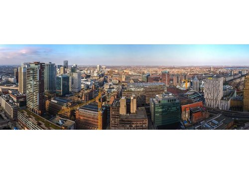 Oorthuis fotografie City view bij dag