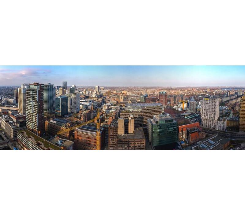 City view bij dag