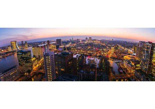 Oorthuis fotografie Van stad tot haven bij nacht
