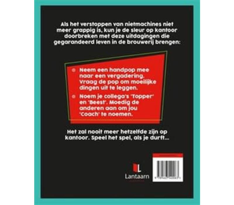 Office dares Nederlandse vertaling