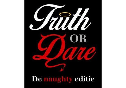 BBNC Boek - Truth or dare naughty