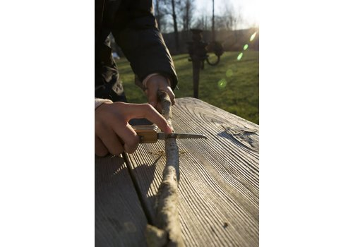 Kikkerland First pocket knife