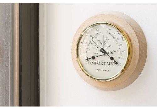 Kikkerland Small comfort meter