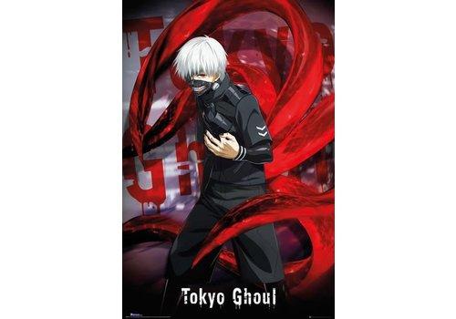 Poster |  TOKYO GHOUL KEN KANEKI