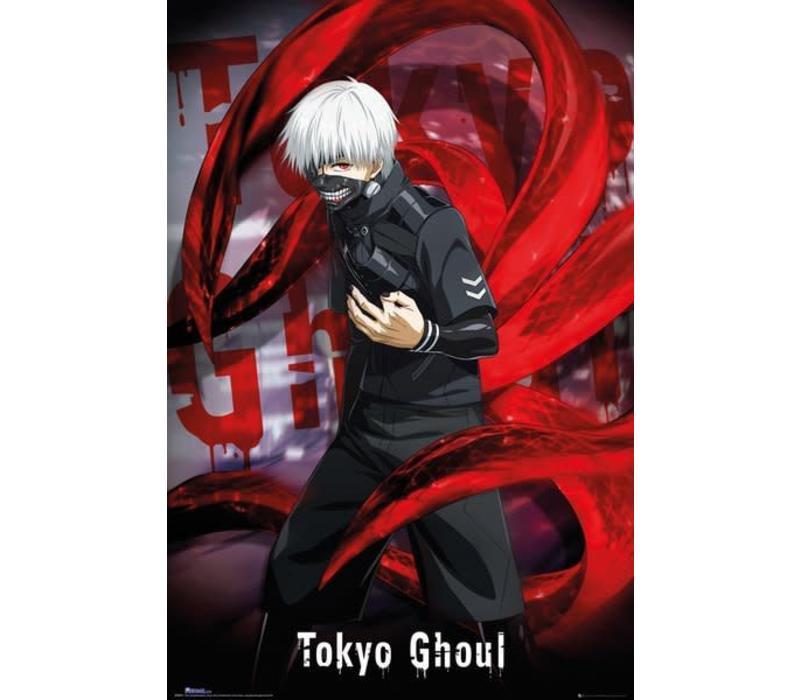 Poster 43 |  TOKYO GHOUL KEN KANEKI