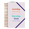 Cortina Planner Monday Blink