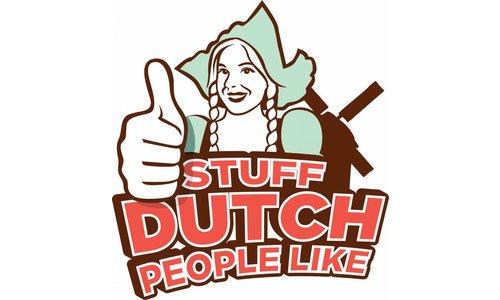 Stuff Dutch People like