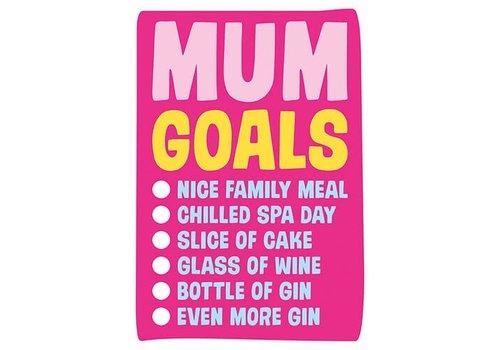 Mum goals