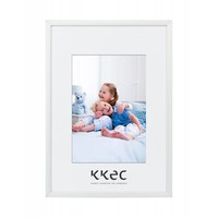 Wijck A4 Poster Moon White