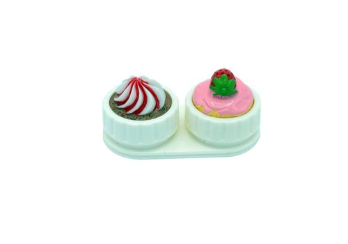 Invotis Lenzendoosje cupcakes