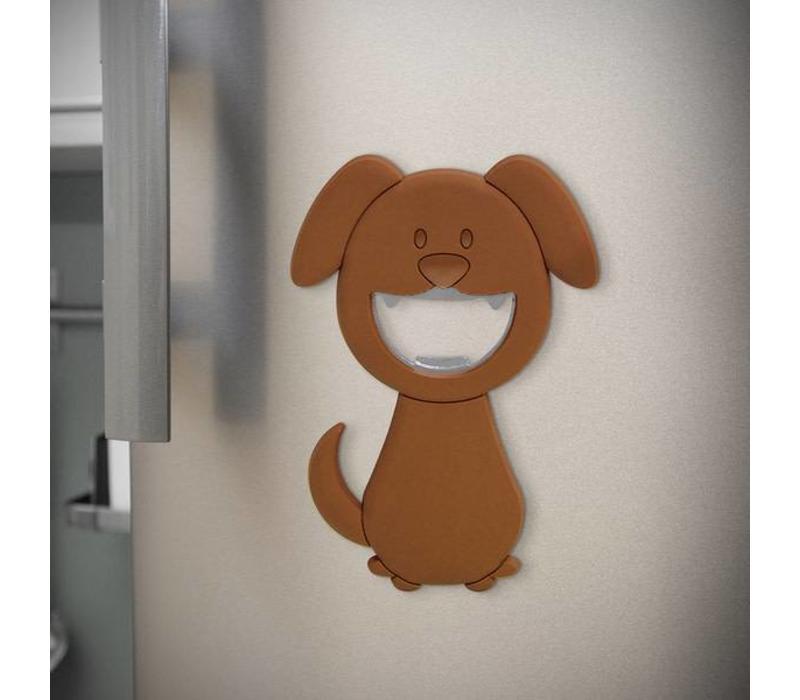 Flesopener Woof