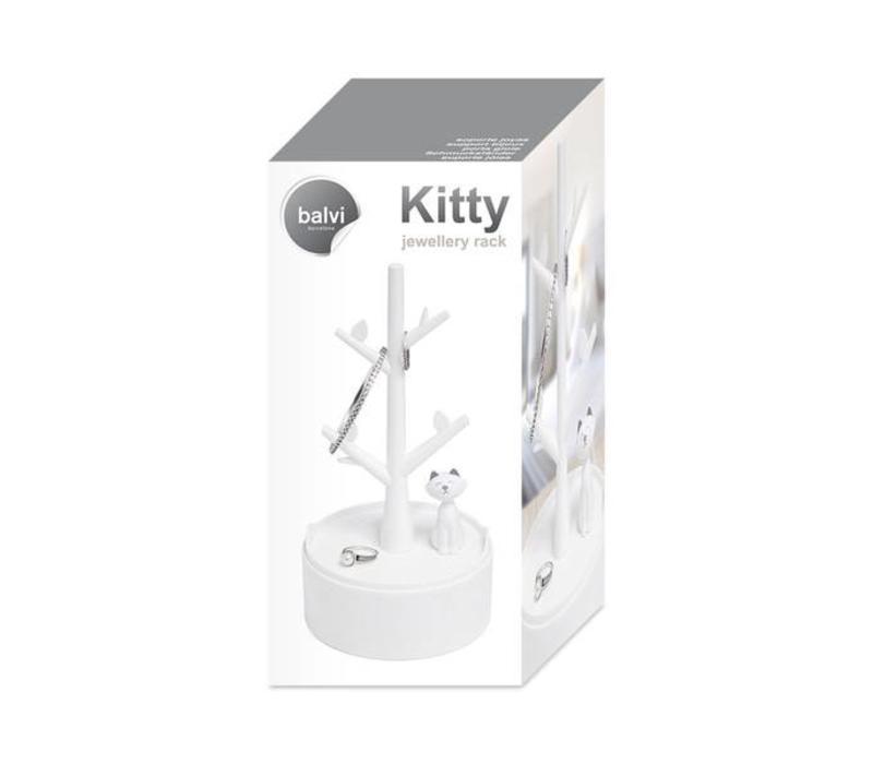 Sieradenhouder - Kitty