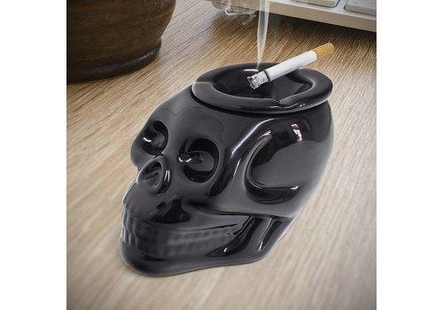 Balvi Ashtray skully