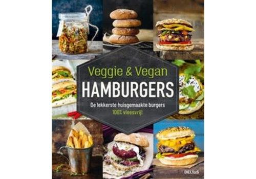 Deltas Veggie en Vegan hamburgers