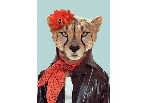 Klang und Kleid Cheetah