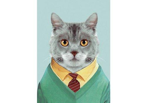 Klang und Kleid Cat