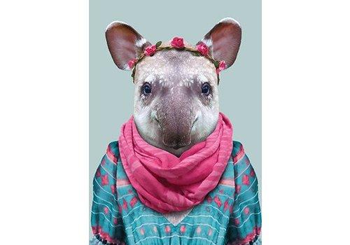 Klang und Kleid South American Tapir Calf