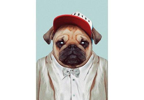Klang und Kleid Pug