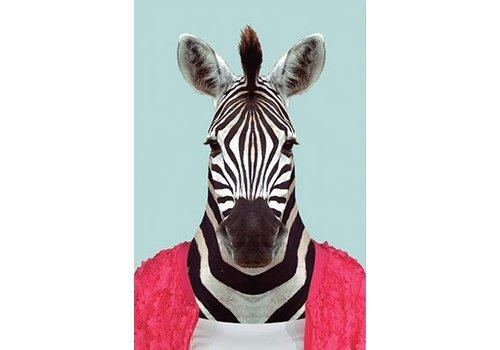Klang und Kleid Zebra