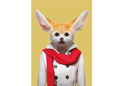 Klang und Kleid Fennec Fox-2