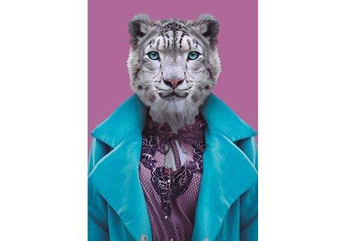 Klang und Kleid Snow Leopard