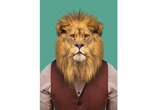 Klang und Kleid Lion