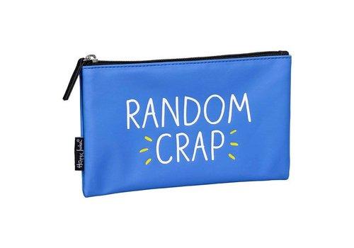Cortina Random Crap - Handy Pouch