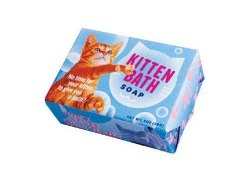 Cortina Soap - Kitten Bath - Zeep voor Catlady/Lord
