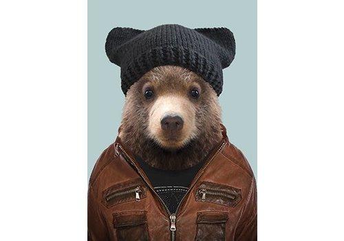 Klang und Kleid Kodiak bear