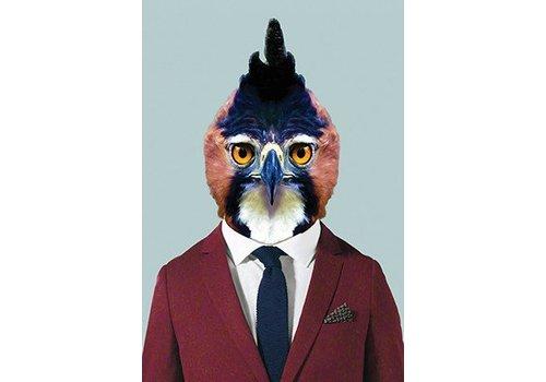 Klang und Kleid Ornate Hawk