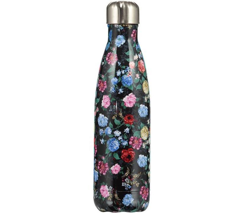 Chilly's bottle 500ml roses