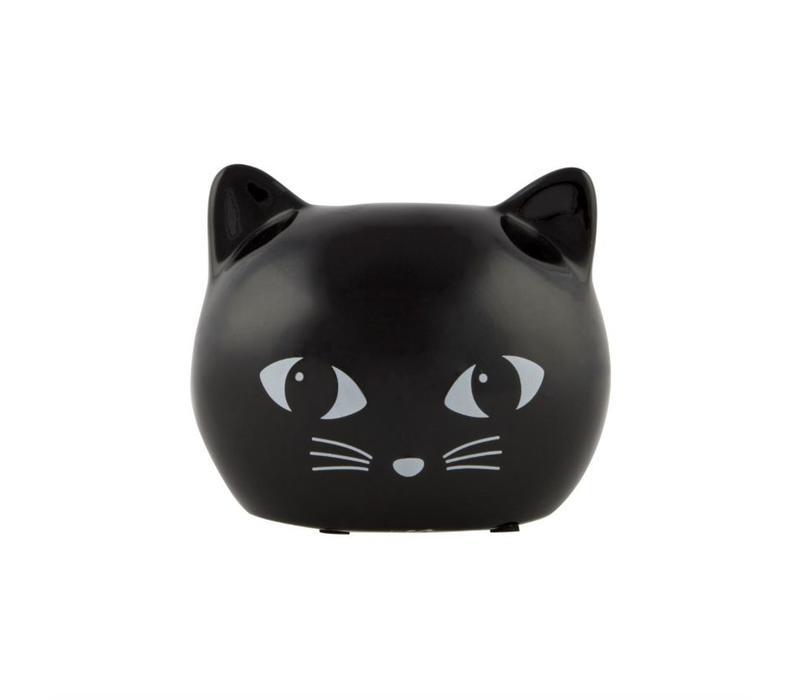 Black Cat spaarpot