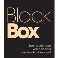 Black box spel