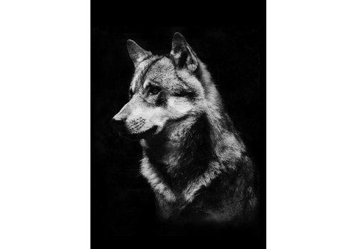 cre8design Wolf A4