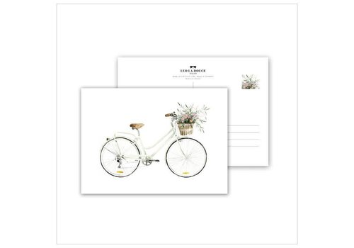 Leo La Douce Bicycle-Love