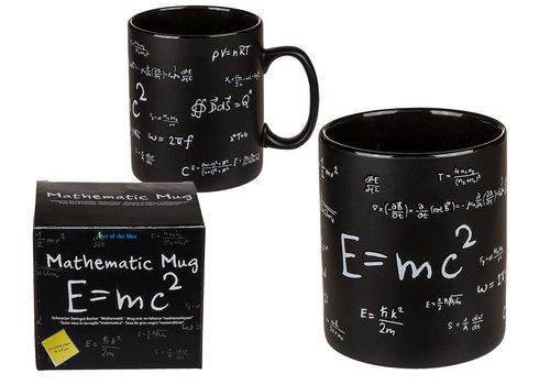 XL Mok - Mathematic