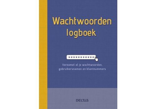 Deltas Wachtwoorden logboek