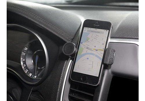 Kikkerland Smartphone houder voor in de auto
