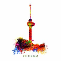 Euromast – Pop Art