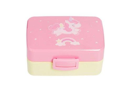 Lunchbox Unicorn - Eenhoorn